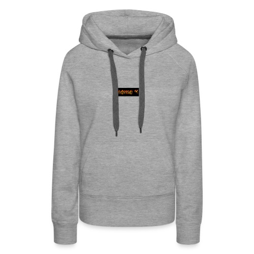 jagang 4 - Women's Premium Hoodie