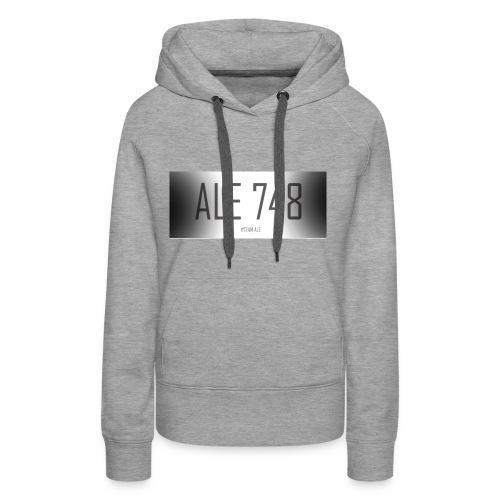 Team ALE Merchandise - Women's Premium Hoodie