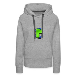 Proto Shirt Simple - Women's Premium Hoodie