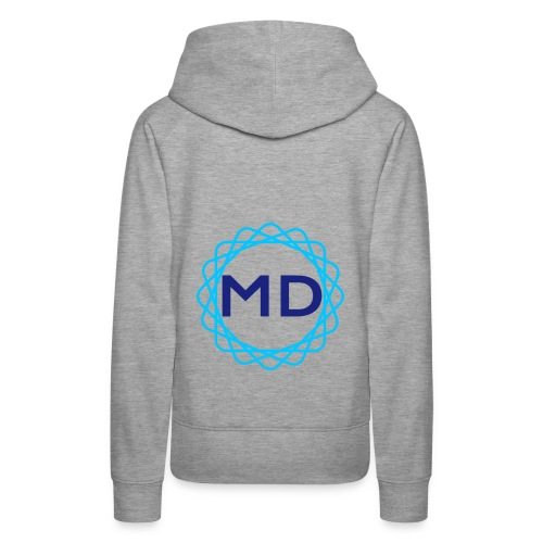 MD Team - Women's Premium Hoodie