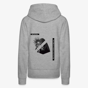 Fibro Force Design - Women's Premium Hoodie