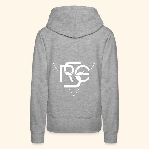 RGS Logo - Women's Premium Hoodie
