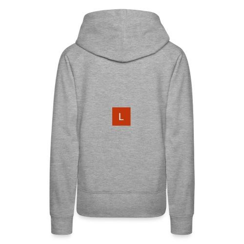 logan lee - Women's Premium Hoodie