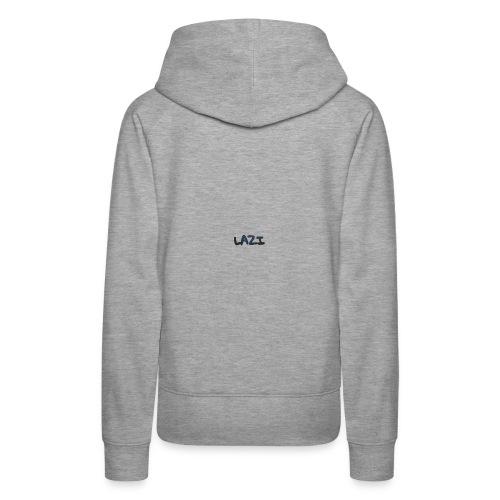 Lazi - Women's Premium Hoodie