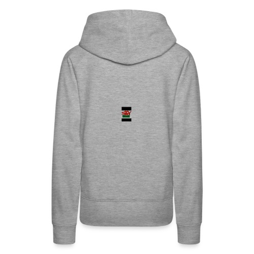 Say cheese! - Women's Premium Hoodie