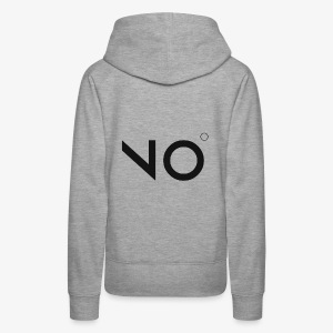 No Degree - Women's Premium Hoodie