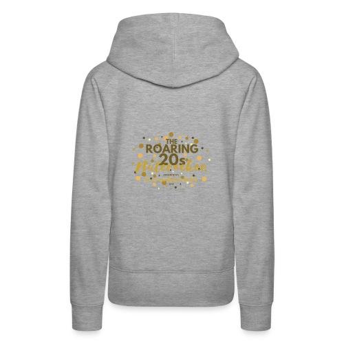 Nutcracker Cast Sweatshirt - Women's Premium Hoodie