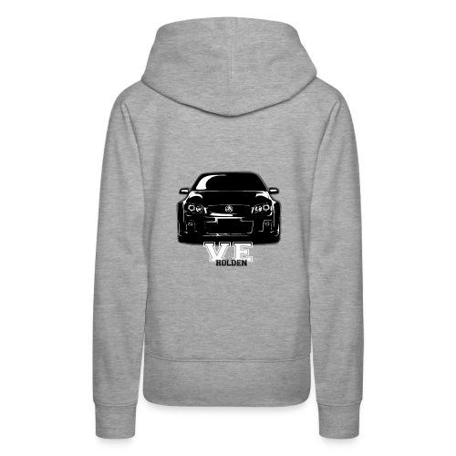 VE GM - Women's Premium Hoodie
