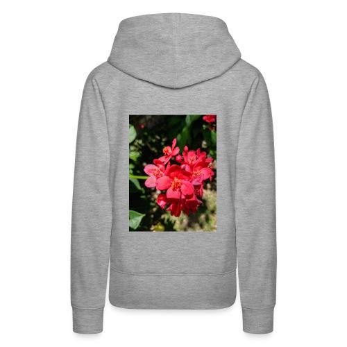 Nature's beauty - Women's Premium Hoodie