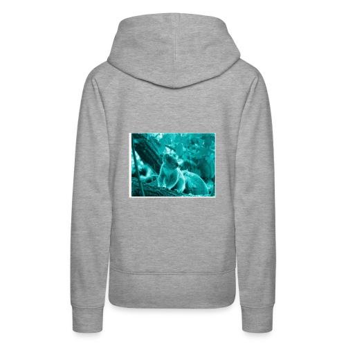 shady koala - Women's Premium Hoodie