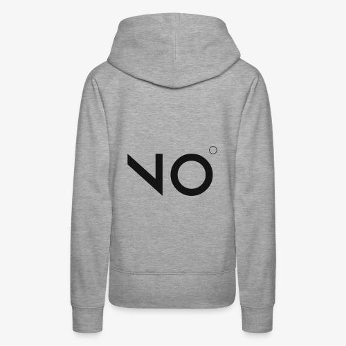 No Degree - Women's Premium Hoodie