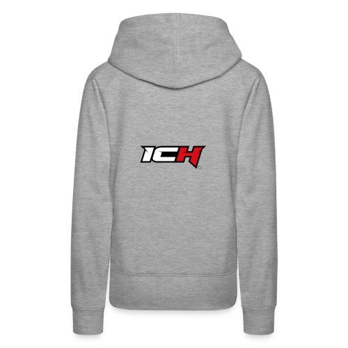 ICH Squad Merch - Women's Premium Hoodie