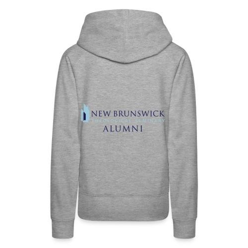 NBTS Alumni - Collection 1 - Women's Premium Hoodie