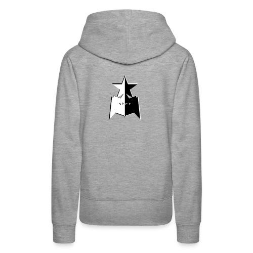 ster - Women's Premium Hoodie