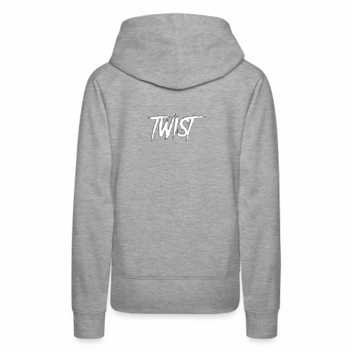 Aura Twist - Women's Premium Hoodie