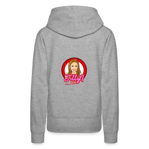 JillyN - Women's Premium Hoodie