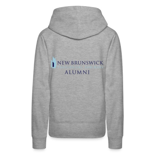 NBTS Alumni - Collection 1 - Women's Premium Hoodie