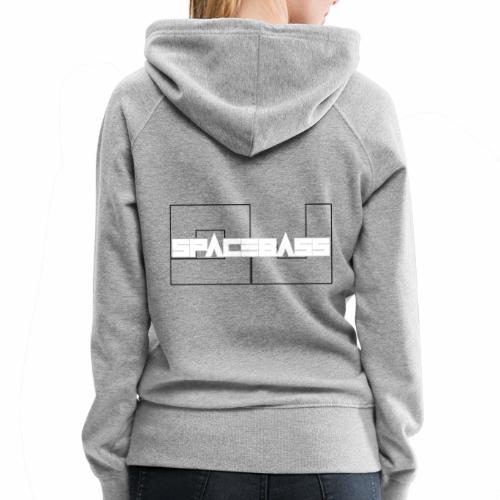 SPACEBASSDJ - Women's Premium Hoodie