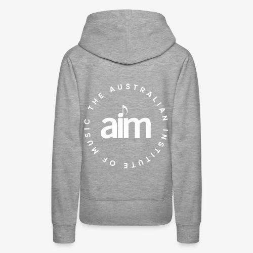 Australian Institute of Music - Women's Premium Hoodie