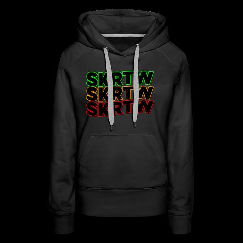 SKRTW - Women's Premium Hoodie