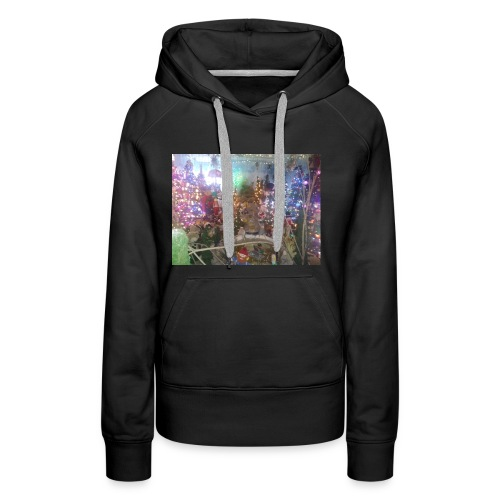 Happy holidays - Women's Premium Hoodie