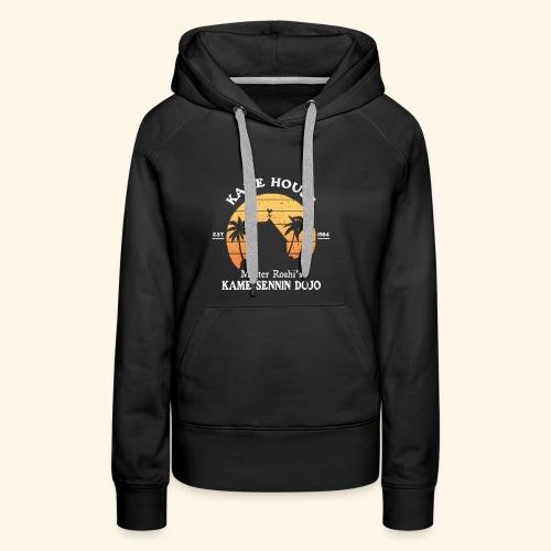 Dragon Ball Est 1984 Shirt Limited - Women's Premium Hoodie