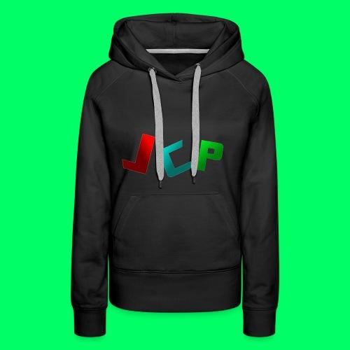 JCP 2018 Merchandise - Women's Premium Hoodie
