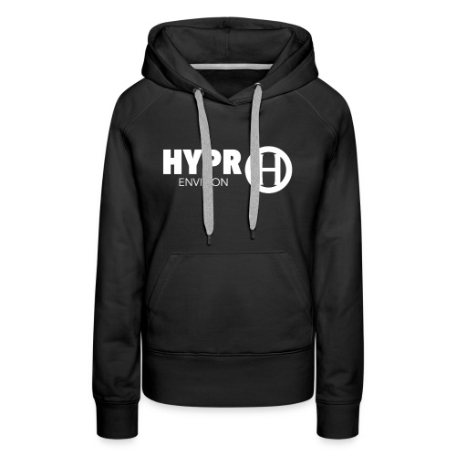 HYPR ENVISION S1 - Women's Premium Hoodie