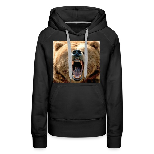 fLaRe BeArZ custom shirt (me - Women's Premium Hoodie