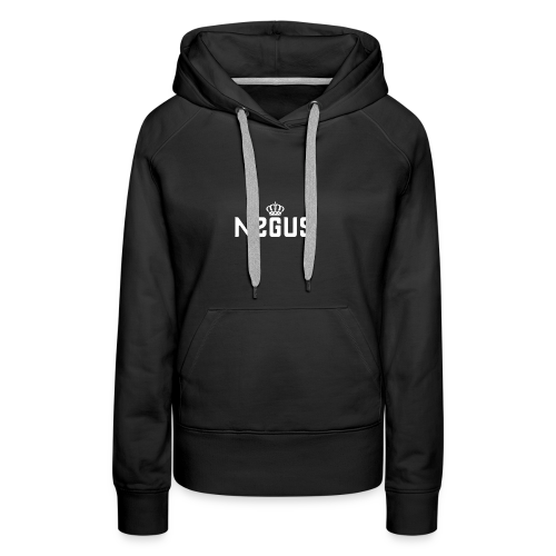 Negus - Women's Premium Hoodie