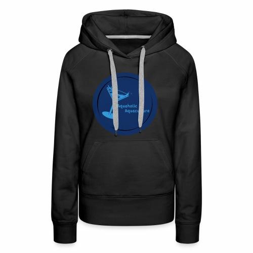 Logo Shirt - Women's Premium Hoodie