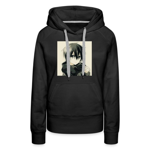 The Official - Women's Premium Hoodie