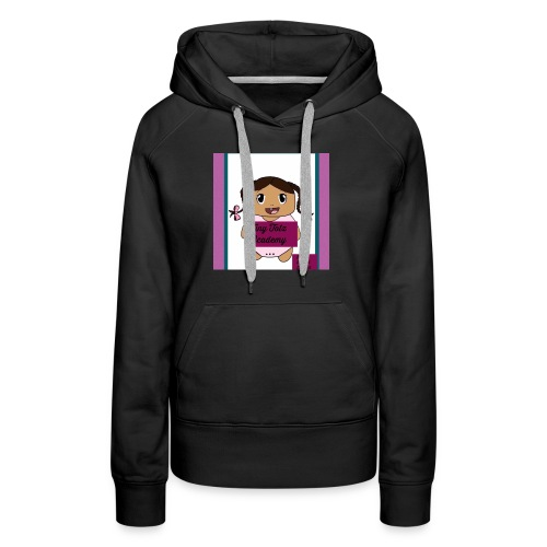 IMG 9183 - Women's Premium Hoodie