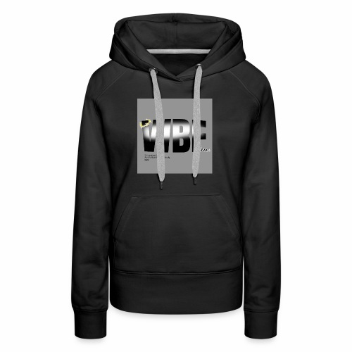 walking by faith and scripture - Women's Premium Hoodie