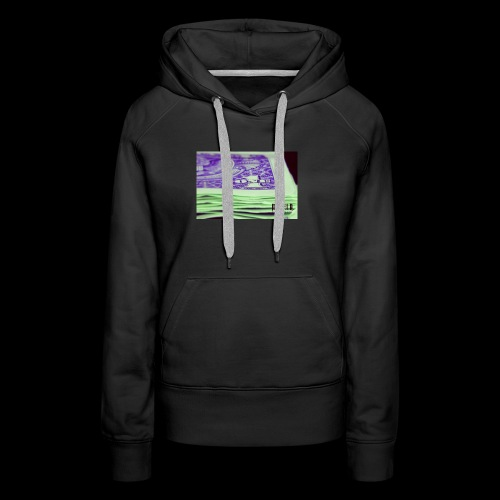 Another day another dollar MAFIA - Women's Premium Hoodie
