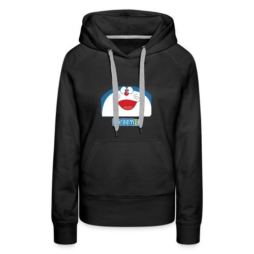 Doraemon - Women's Premium Hoodie