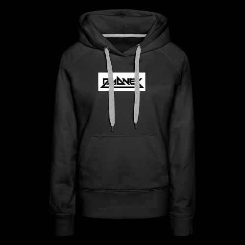 D-money merchandise - Women's Premium Hoodie