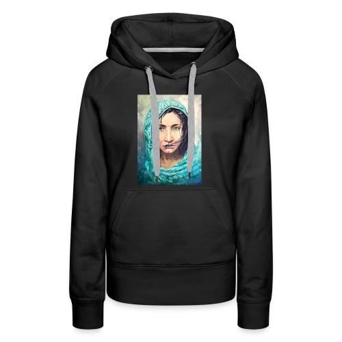 portrait - Women's Premium Hoodie