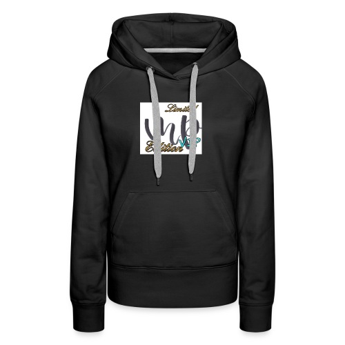 VIP Limited Edition Merch - Women's Premium Hoodie