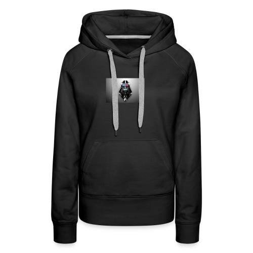may the force be with you - Women's Premium Hoodie