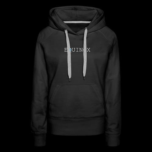 Equinox - Women's Premium Hoodie