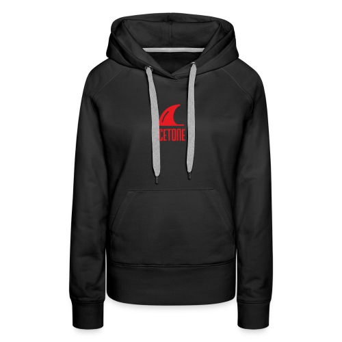 ALTERNATE_LOGO - Women's Premium Hoodie