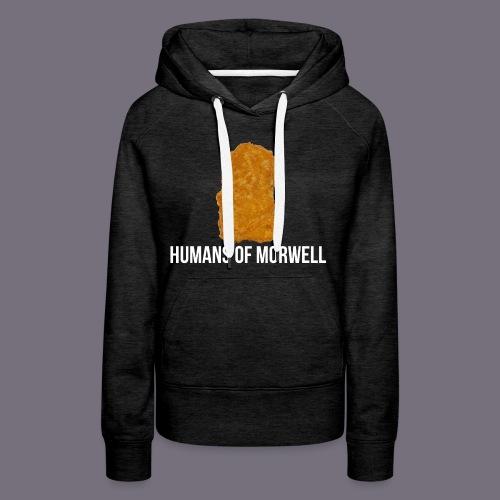 Nuggets of Morwell - Women's Premium Hoodie