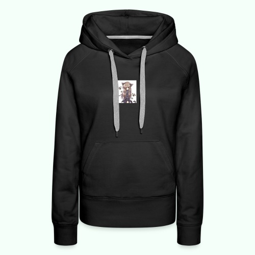 markson9 in real life - Women's Premium Hoodie