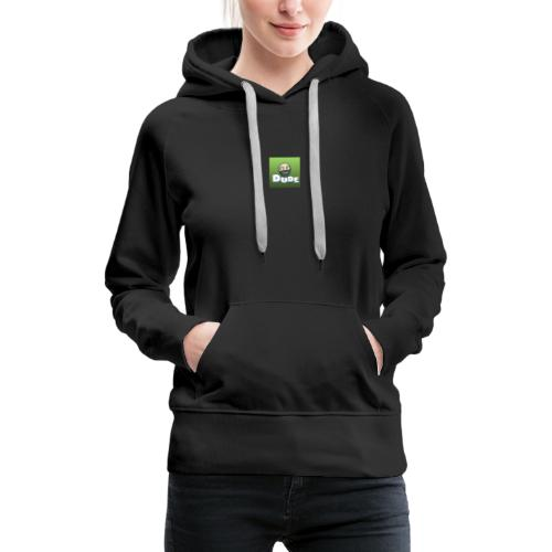 download - Women's Premium Hoodie