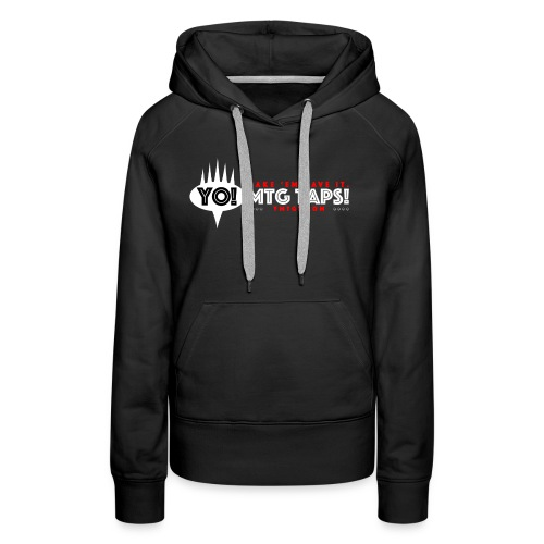YMTGT: Make 'Em Have It! - Women's Premium Hoodie