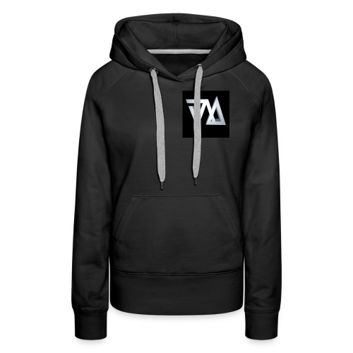 Jays Merch - Women's Premium Hoodie