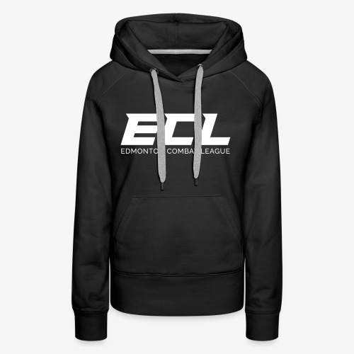 ECL Official - Women's Premium Hoodie