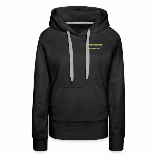 JeresWorld - Women's Premium Hoodie