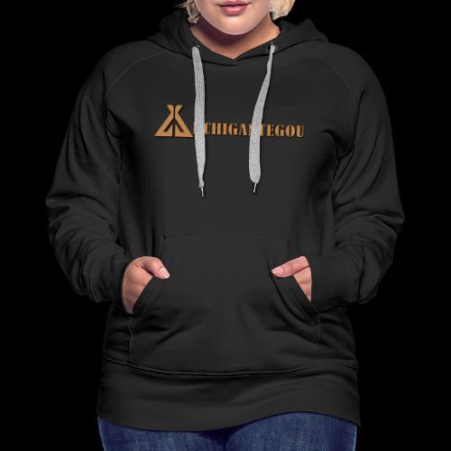 Archigantegou - Women's Premium Hoodie